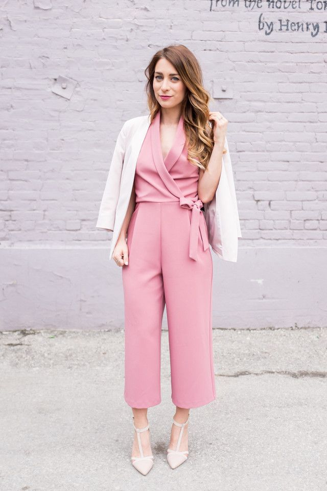 5 Ways To Wear Pink Ahead Of #Valentine's Day