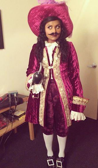 22 incredible, hilarious celebrity Halloween costumes