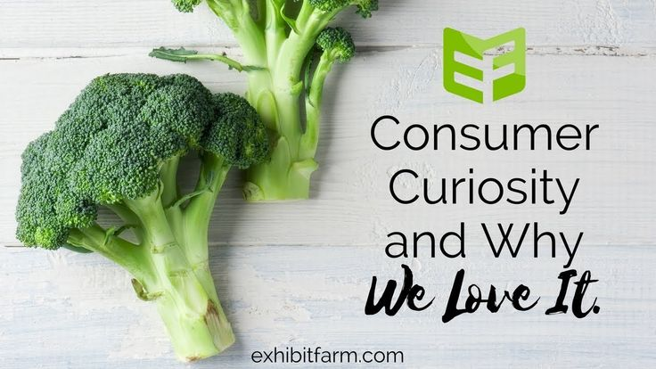 What piques consumer curiosity about food? Here, we take a look at the questions consumers are asking, how you find them, and how you should answer them. Subscribe to our YouTube channel to stay up-to-date on the latest videos of our projects.
