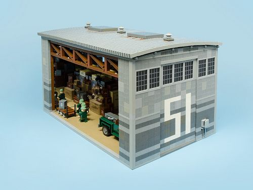 Indy Warehouse INDIANA JONES LEGO