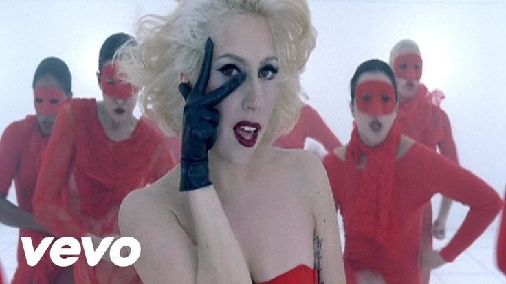Music video by Lady Gaga performing Bad Romance. (C) 2009 Interscope Records #VEVOCertified on January 31, 2010. http://www.vevo.com/certified http://www.you...