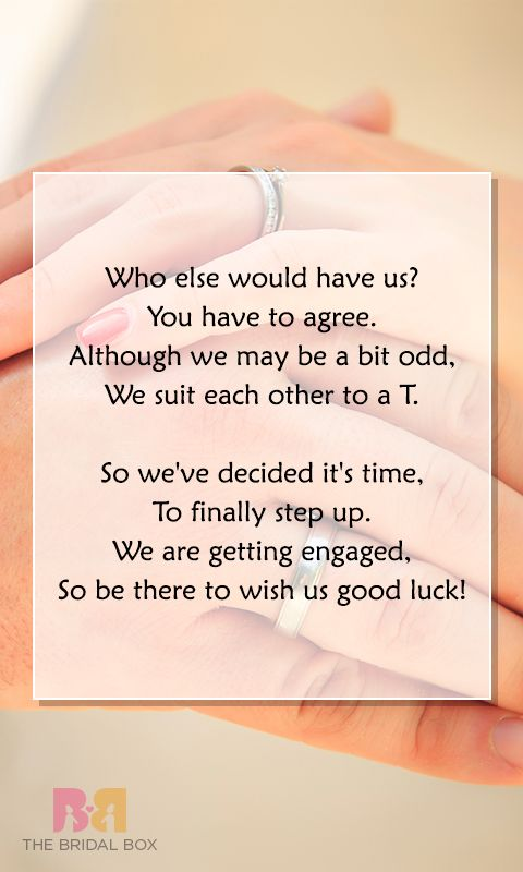 Best Marriage Invitation Quotes For Friends