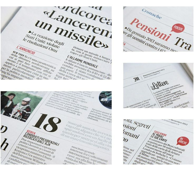 Best Newspaper Layout Design Images On   Editorial