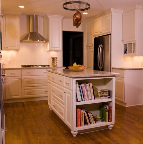 Kitchen Remodel Minneapolis By Hetherwood Design
