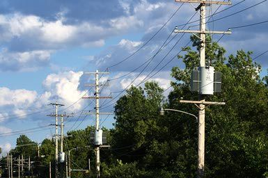 Electrical Transformer Tests: Aerial Electrical Transformers