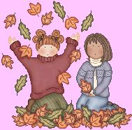tons of fall ideas for the classroom