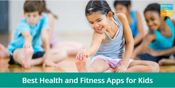 Here are the best health and fitness apps for promoting general well-being in yo…