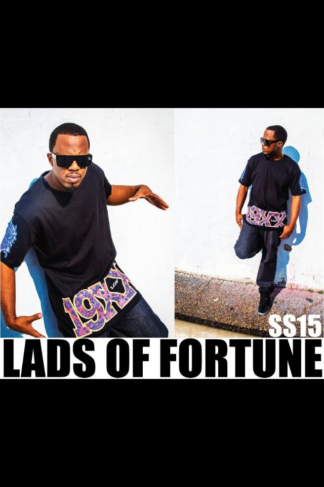 SS15 available at www.ladsoffortune.com