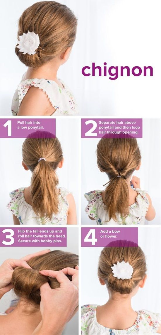 Different Hairstyles how 15 Fun And Trendy Hairstyles For Your Children