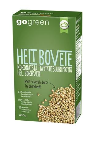 Helt Bovete - www.gogreen.se