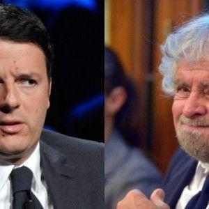 Cronaca: #Consip la #lite tra Grillo e Matteo Renzi   Rottami tuo padre la replica: Sei squallido (link: http://ift.tt/2m7H3fH )