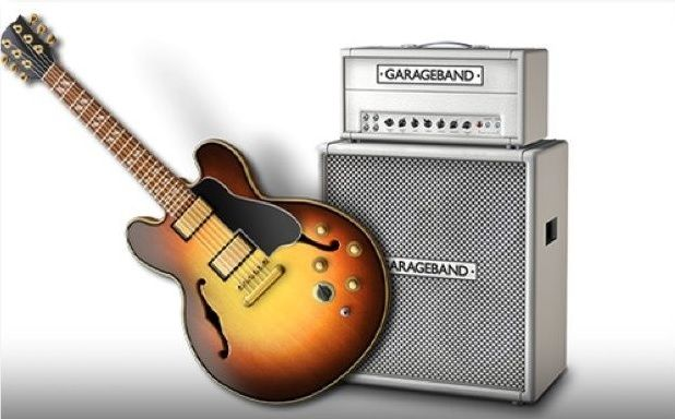 how to produce a song on garageband