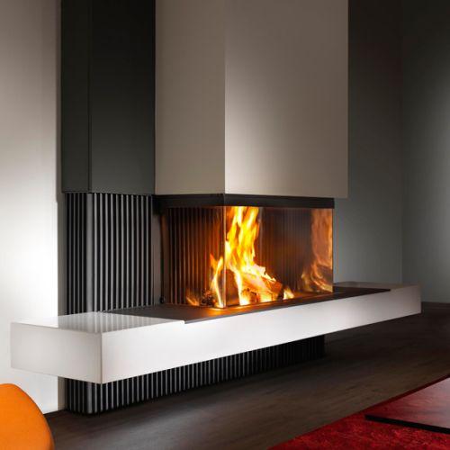 rais visio | Kal-fire HeatPure 90-3