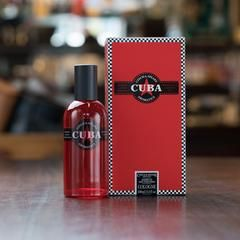 Czech and Speake Cuba Cologne