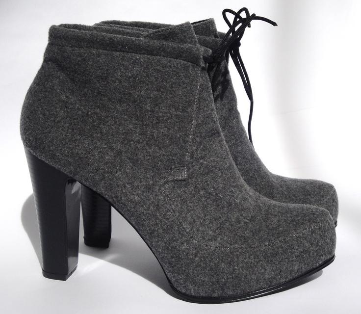 Shoes      Kapma