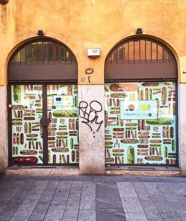 The Flagship Store  @ Corso Garibaldi, 55 - Milano