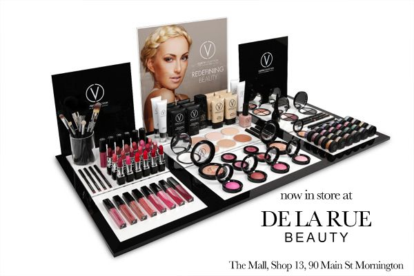 Not only to DE LA RUE Beauty on the Mornington Peninsula have amazing treatments and services for their clients. DE LA RUE Beauty stock amazing products. Curtis Collection by Victoria cosmetics. BIO SCULPTURE Products. EYE of HORUS makeup. Skin protection Fleur de Mer Cosmeceuticals. Tuscan Tanning Products. www.delaruebeauty.com