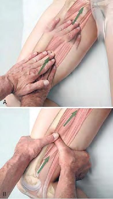 mi clinical massage