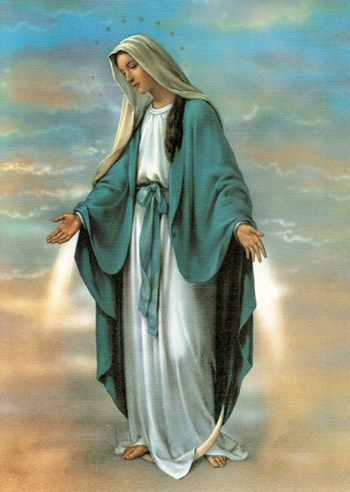 Virgin Mary Artwork | virgin mary posters and art prints title virgin mary type