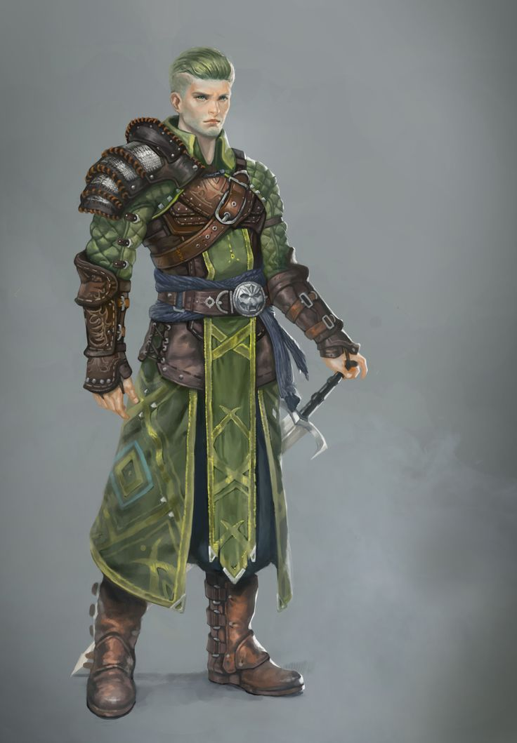 ArtStation - Medieval concept, Hyun sung oh