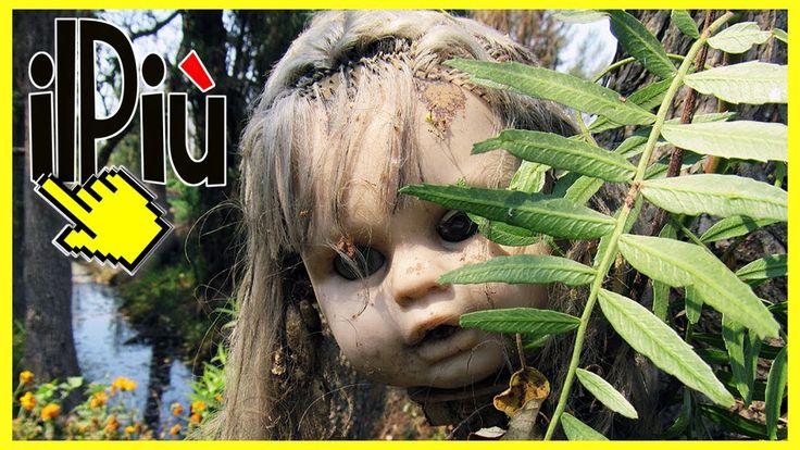 In Luoghi Misteriosi: L'isola delle Bambole - Isla de las Munecas