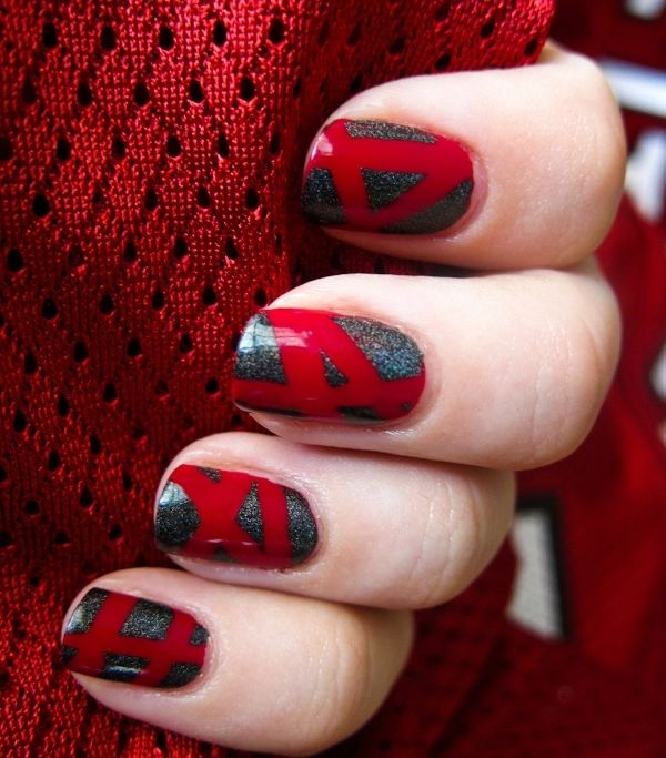 latest nail art ideas for summer 2015 - Nail Design Ideas 2012