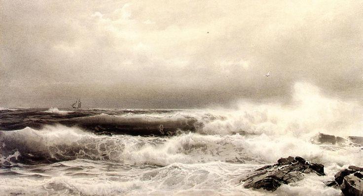 bensozia: William Trost Richards