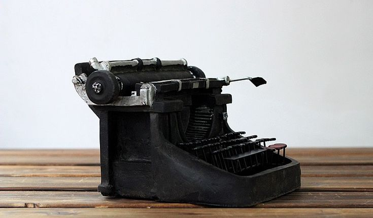 Awesome Vintage Typewriter Home Decor For Sale