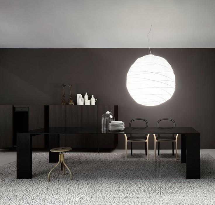 Living Divani - Carpet: Arabian Geometric at Porro/IMMCologne2013 - Porro.com