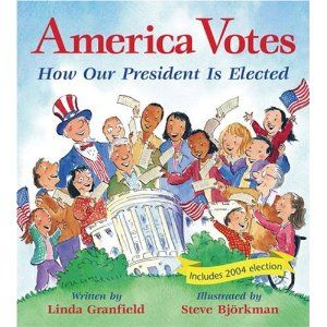 9 Picture Books About Election Day for Kids | Naturally Educational