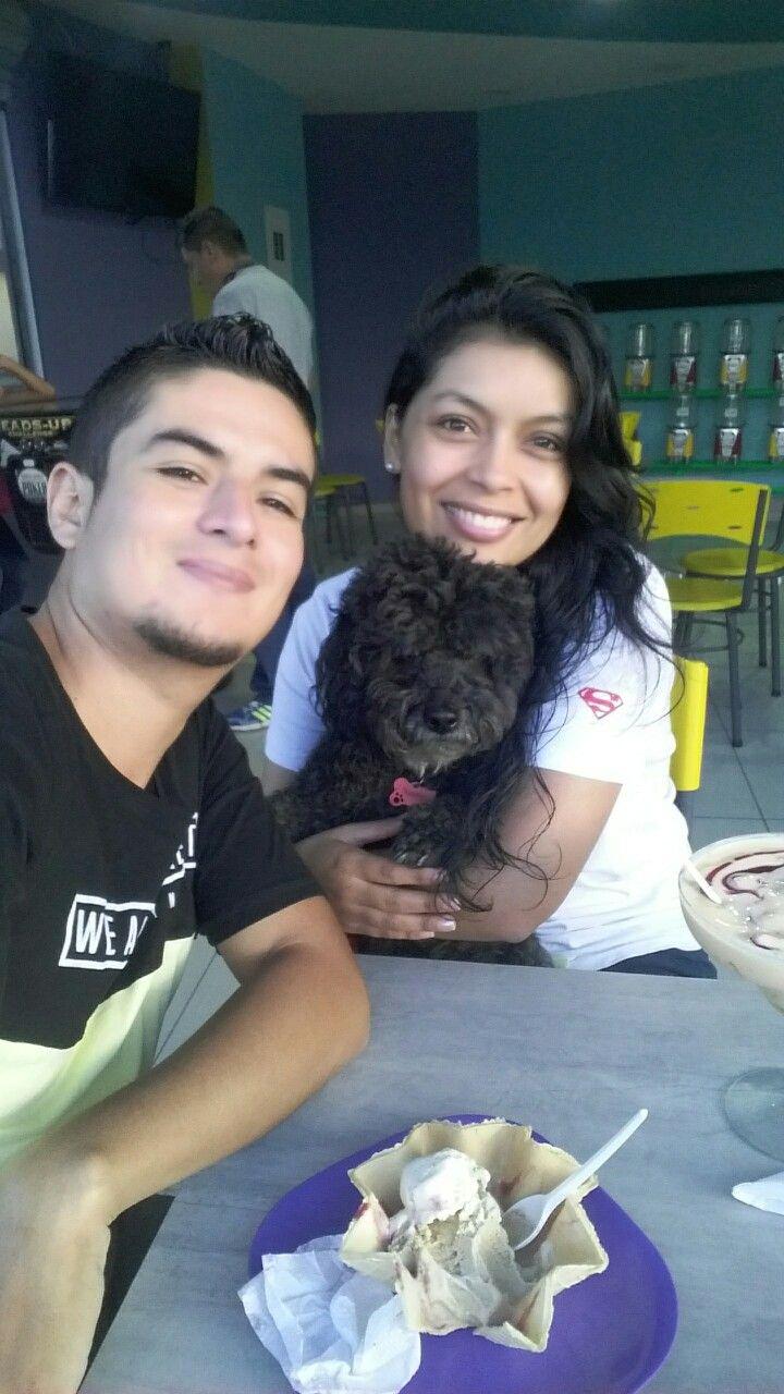 Mi familia!! 🐶😊