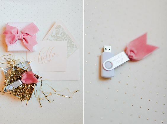 ¿Buscas un regalo original que no acabe en la papelera? Entonces ven a ver estos USB personalizados. Incluso te propongo el packaging que enamorará