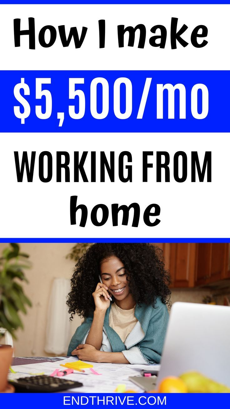 How I Make $5,500 Each Month: Awesome Side Jobs For Extra Money – Making Money Group Board