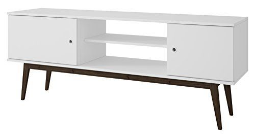 Let your home be more beautiful with the Salem TV Stands for Flat Screens with Storage Collection by Manhattan Comfort. The Salem TV Stand with Storage Collection is part of a retro style collection designed to create and energetic atmosphere. This 50 inch TV Stand is made of high quality MDP... more details available at https://furniture.bestselleroutlets.com/game-recreation-room-furniture/tv-media-furniture/television-stands-entertainment-centers/product-review-for-manhatta
