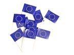 Prawdziwie europejskie wykałaczki do koreczków