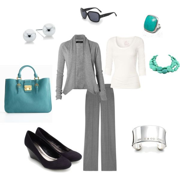 Executive decision by fashionistamomma2012 on polyvore