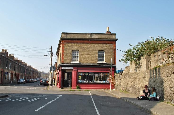 The Lilliput Press, Arbour Hill, Dublin 7