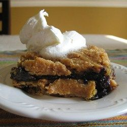 Blueberry Dump Cake Allrecipes.com