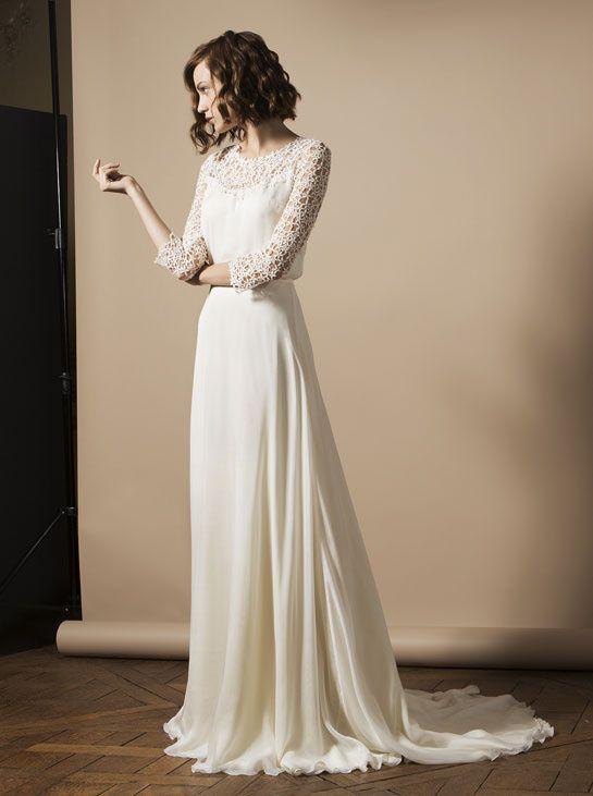 Wedding Gowns Wedding Inspiration Pinterest Kleider