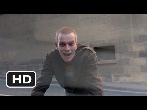 Choose Life - Trainspotting    One of the greatest opening sequence in the film history