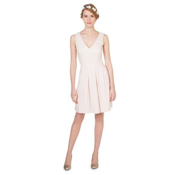 Blanche De Site Populaire Mode Robe Monoprix – Fille MpGSqUzV