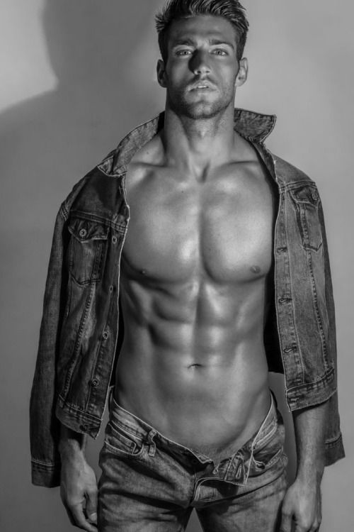 "mansexfashion: "" Heath Hutchins I by Scott Teitler Man+Sex=Fashion Enjoy on Facebook https://www.facebook.com/ManSexFashion http://mansexfashion.tumblr.com """