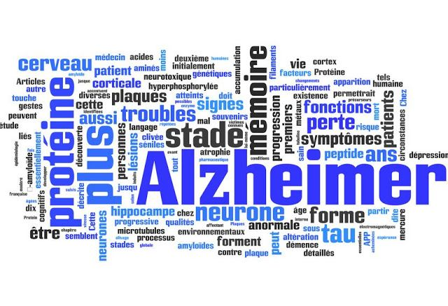 ALZHEIMER's maladie d'alsheimer Concours Résidanat et Préparation ECN >>>Démence dégénérative corticale primitive : c'est un diagnostic d'élimination . Grabataire+++ >>>Cortical degenerative dementia primitive: it is a diagnosis of exclusion. bedridden ++