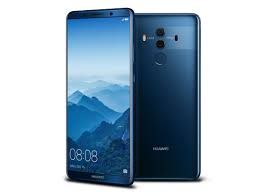The Huawei Mate 10 Pro and Huawei Mate 10 Porsche Design are Android smartphones, designed and marketed by Huawei as part of the Huawei Mate flagship series.