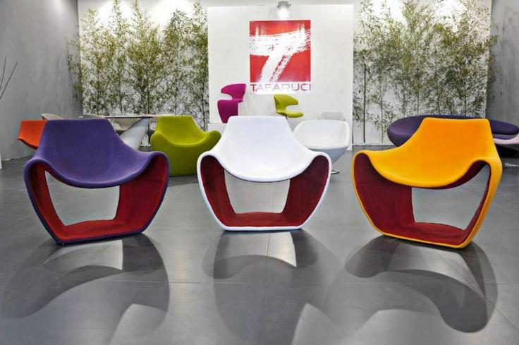 Tafaruci Design Salone del Mobile di Milano 2012