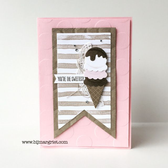 Margriet; Stampin 'Up! inspiration and sales: Pressure week