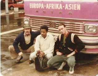 ... : Memories of Jaco Pastorius - By Peter Erskine — Jazz Articles