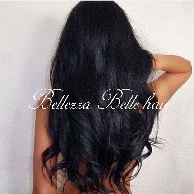 """Bellezza Belle """" dark brown """""""