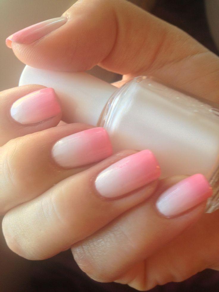 Best 25+ Pink ombre nails ideas on Pinterest | Nail ideas ...