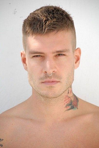 Men's Short Hairstyles & Haircut Ideas